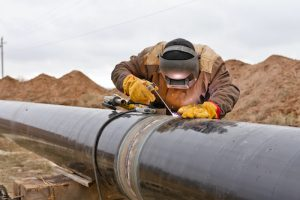oil and gas pipeline jobs